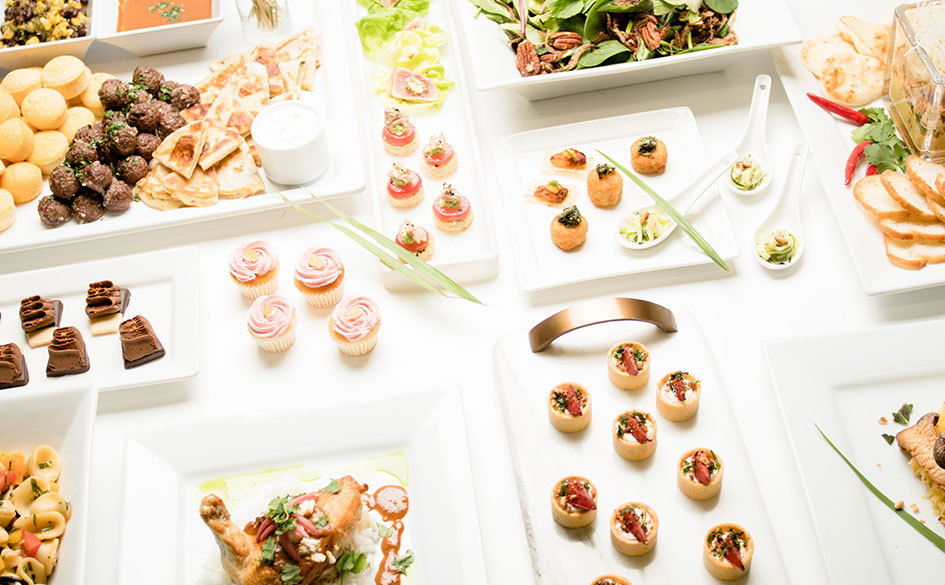 Excellent Catering Menus The Lazy Gourmet Download Free Architecture Designs Licukmadebymaigaardcom